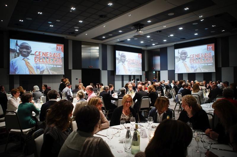 Progettare un evento efficace di fund raising (e calcolare il ROI)