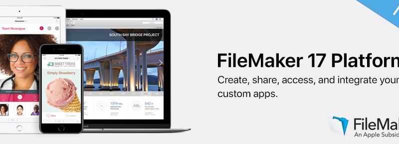 Bizmaker® entra nella FileMaker Business Alliance