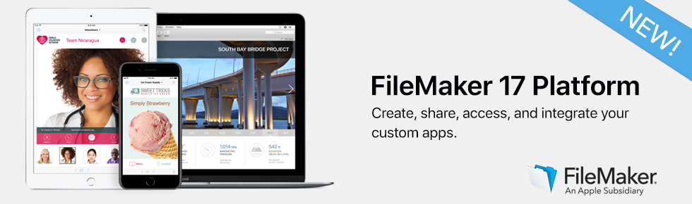 Bizmaker® entra nella FileMaker Business Alliance