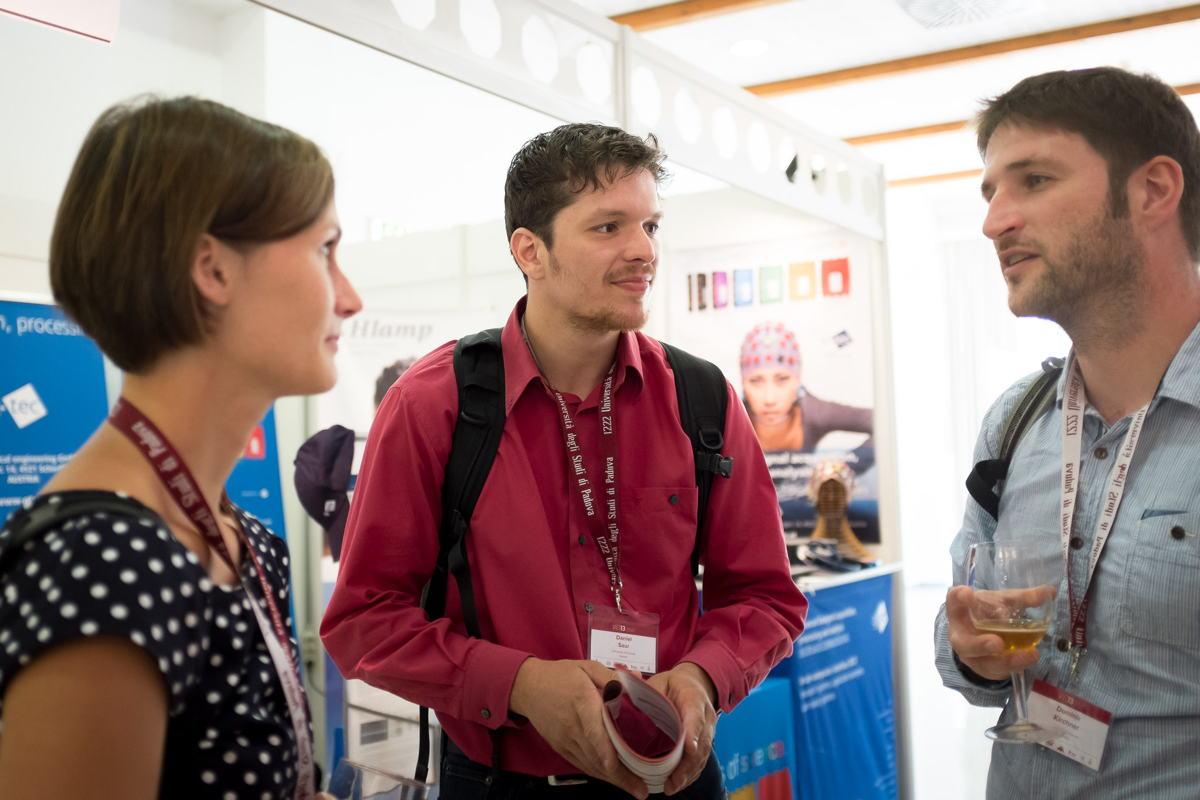 Migliora l'efficienza nella partecipazione a candidature internazionali