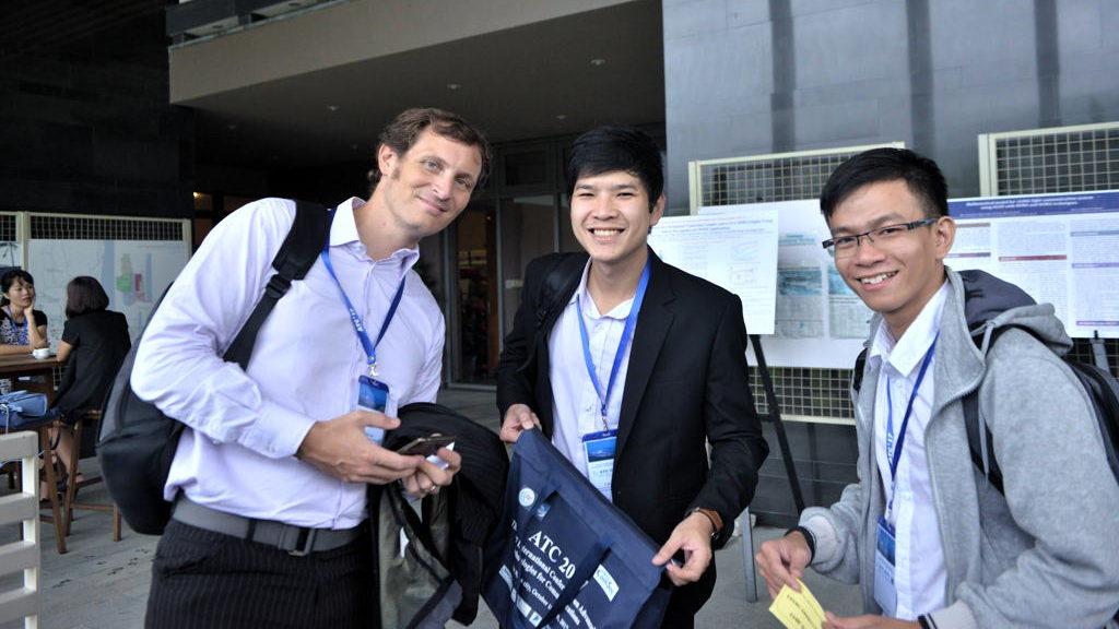 Incrementare le vendite nel settore del turismo congressuale internazionale