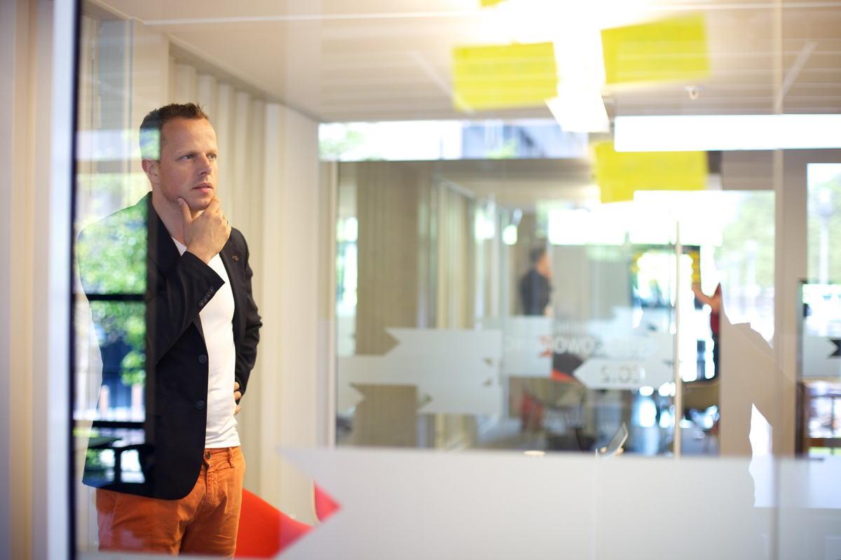 Manager dell'innovazione specializzato in FileMaker