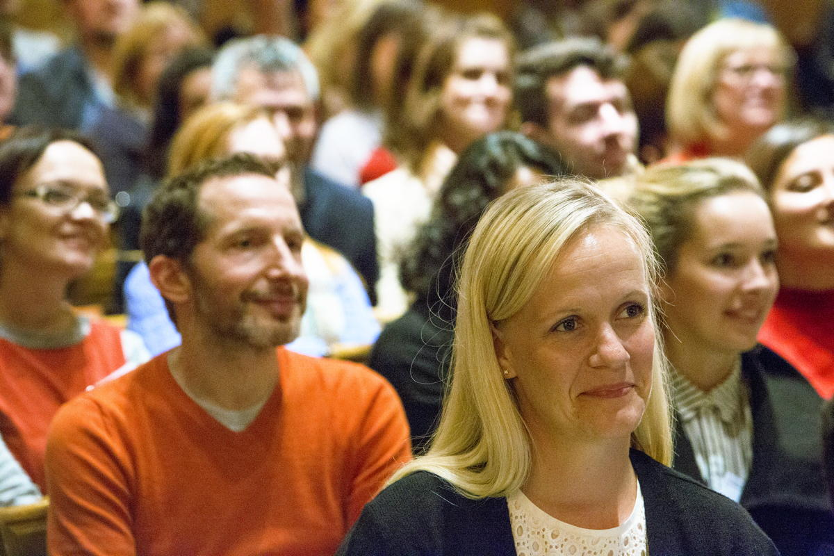 Read more about the article Corso di public speaking in azienda